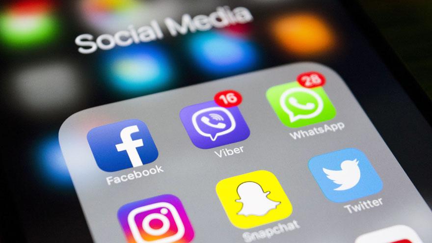 Se puede ganar dinero extra escribiendo contenido para redes sociales