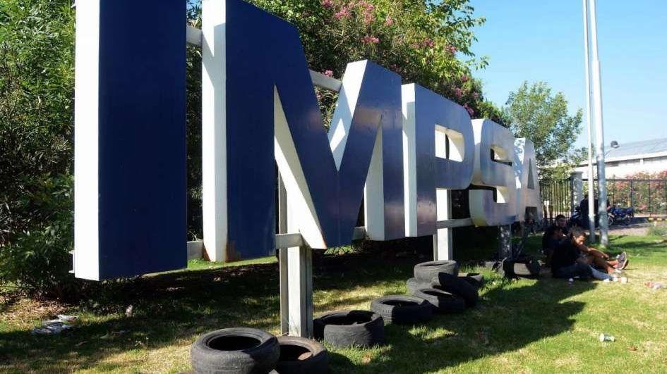 El Gobierno sale al rescate de IMPSA con fondos para reperfilar la deuda