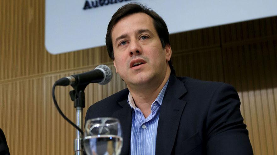 Mariano Recalde, uno de los nombres que se promueven desde el kirchnerismo para el ministerio de Trabajo
