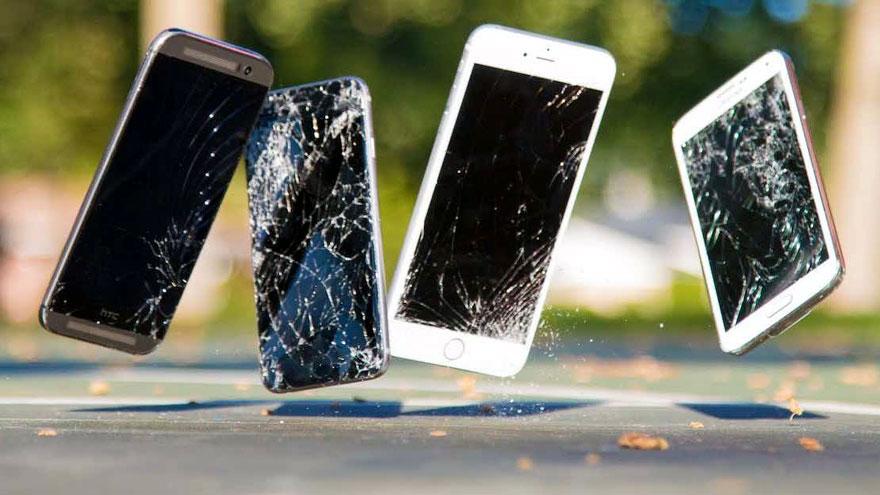 La reposición de teléfonos por rotura o porque quedaron viejos sólo puede afrontarse con financiación