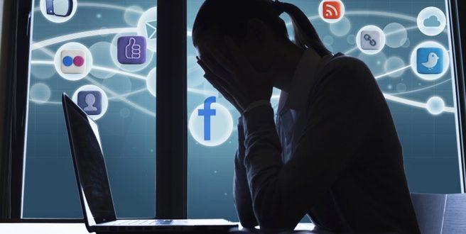 Las redes sociales deben usar con precaución y supervisión de los padres.