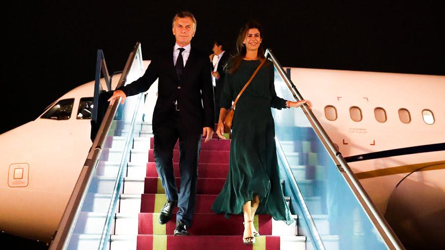 Macri acordó con Vietnam intensificar el intercambio comercial - Política