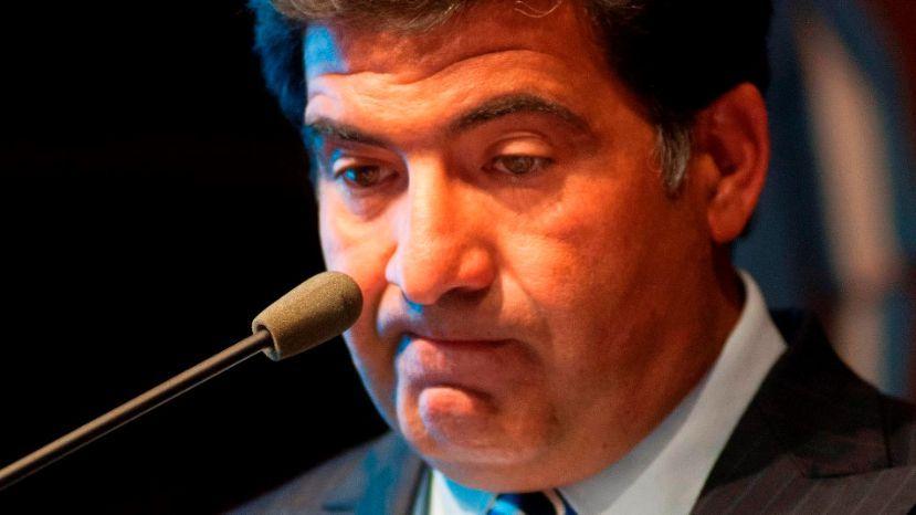 La Corte falló a favor de Elisa Carrió en un juicio que le inició Ricardo Echegaray