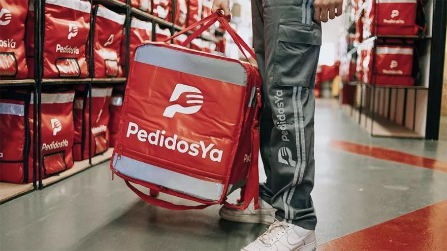 Alsea transfirió empleados a las áreas de comercial y soporte de PedidosYa