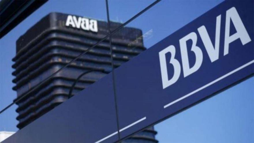 BBVA se ha impuesto en la categoría dedicada a las tecnologías de registros distribuidos (DLT) y 'blockchain'