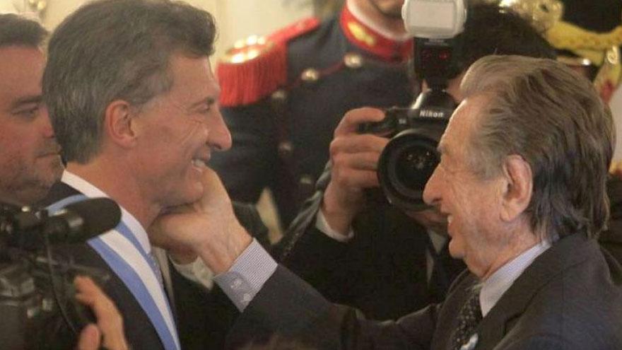 Los negocios del grupo Macri, expuestos en un nuevo libro.