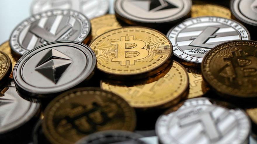 Las criptomonedas o monedas digitales se imponen en el mundo financiero