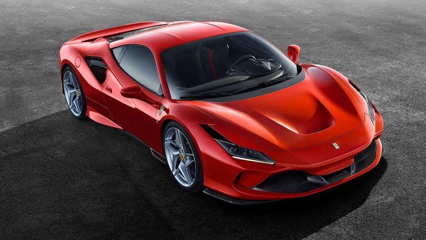Ferrari, la marca por excelencia entre los más caros del mundo.