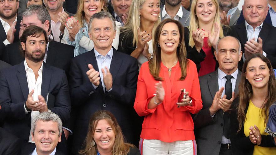 Córdoba: UCR desempolva histórica Lista 3 y convoca a la