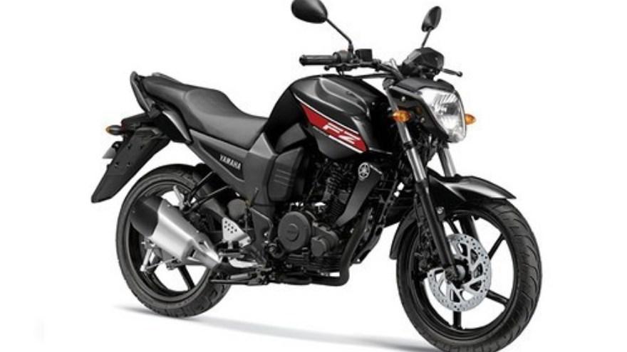 Yamaha, en el top ten de las más vendidas.