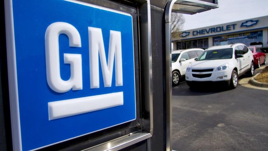 General Motors no pudo continuar con su operación de manera normal durante la etapa de aislamiento social