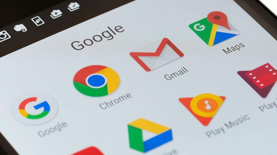 En Android es posible que tu aplicación de galería no tenga papelera, por lo que deberás usar aplicaciones.