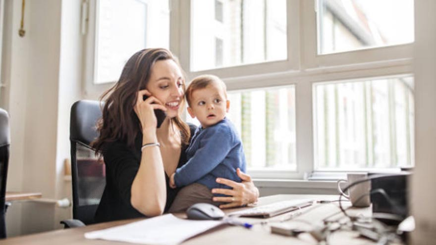 Cuánto tiempo de licencia tienen por ley las madres trabajadoras en la Argentina