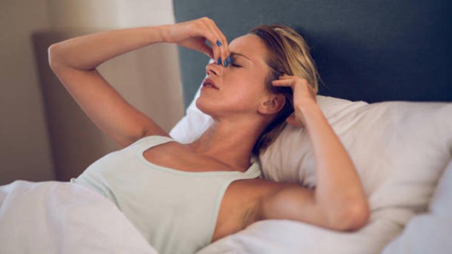 El agotamiento extremo, el cinismo, el desapego y la desmotivación son síntomas de