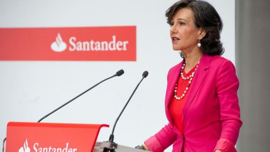Euromoney destacó la respuesta que Santander tuvo ante la pandemia del covid-19.