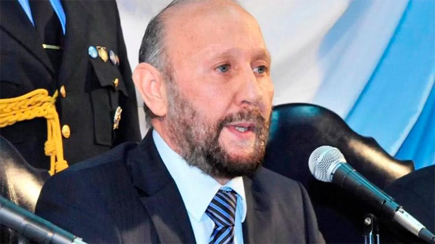 La provincia gobernada por Gildo Insfrán no registró casos de coronavirus