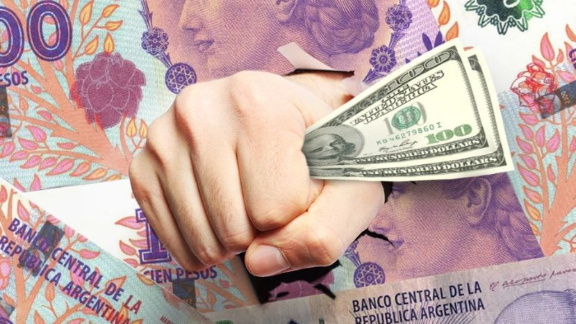Las empresas pueden captar pesos a un costo bajo y las emisiones de bonos tienen gran demanda