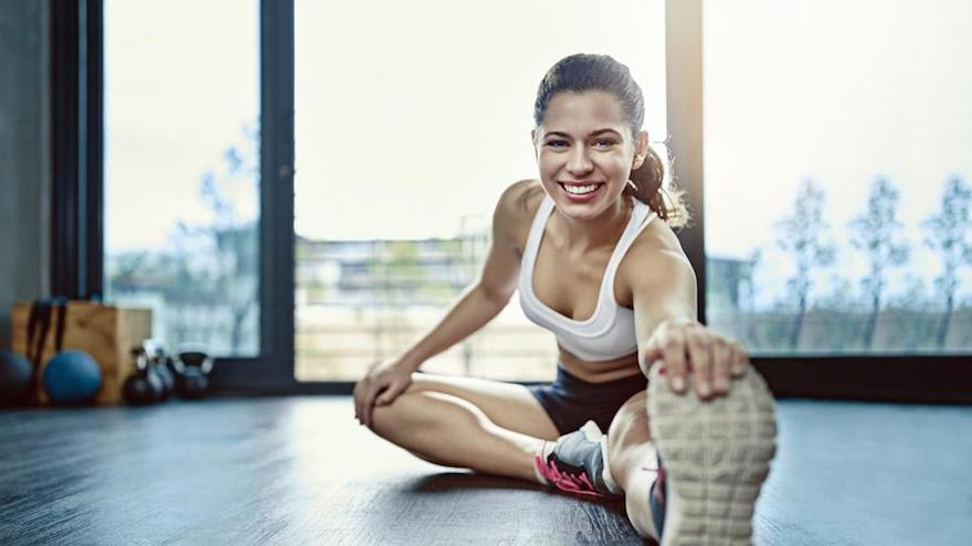 La actividad física debe hacerse de mañana