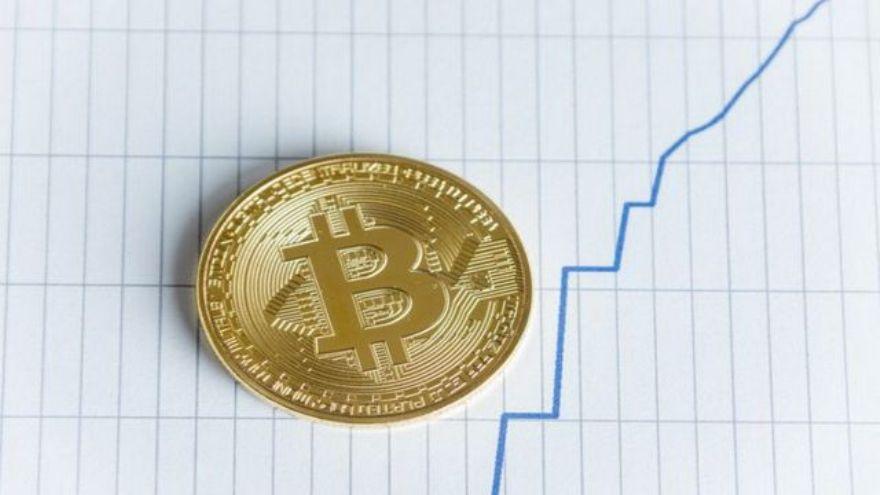 El precio del Bitcoin ha subido de manera exponencial