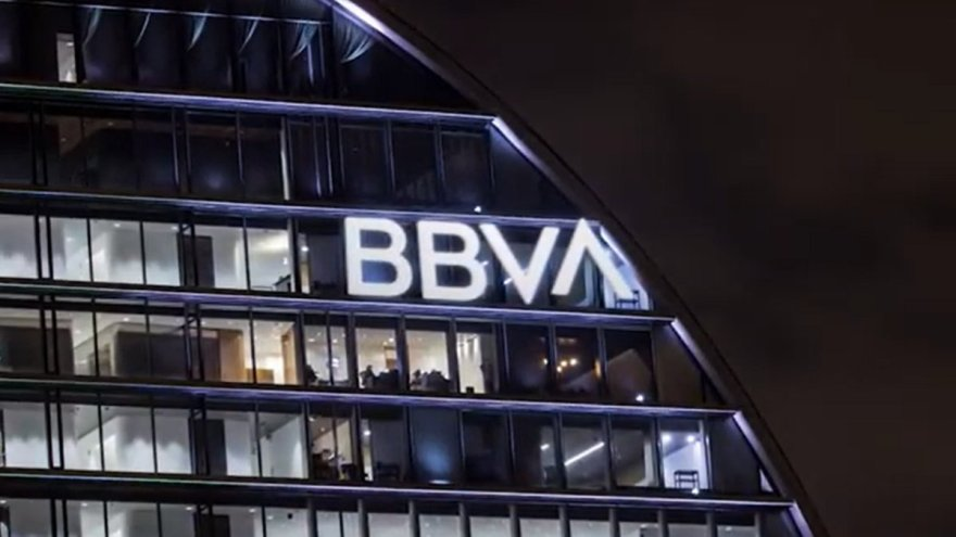 El BBVA fue elegido como el mejor banco de Europa y de América Latina por su innovación en banca digital