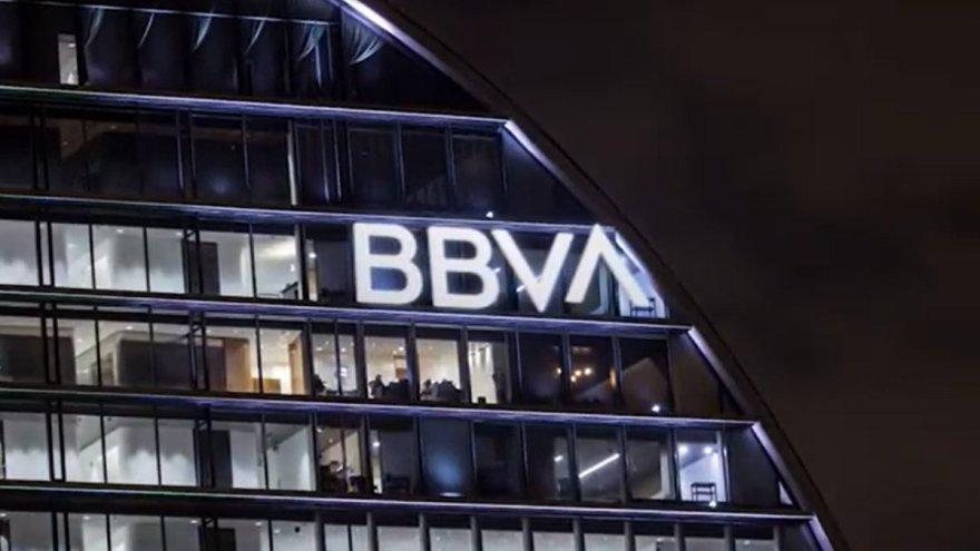 Así sería el banco resultante de la fusión BBVA-Sabadell