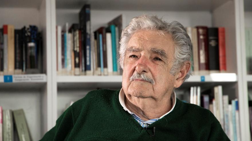 José Pepe Mujica desconfía de Argentina.