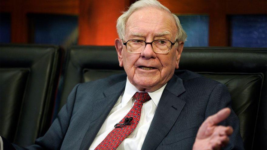 Warren Buffet compró participaciones en cinco de los mayores grupos de importación y venta de materias primas de Japón