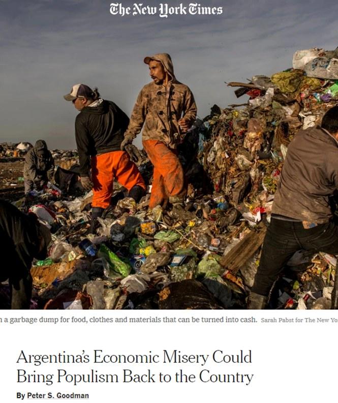 Rebate Obrador al NYT pese a ser 'periódico famoso'