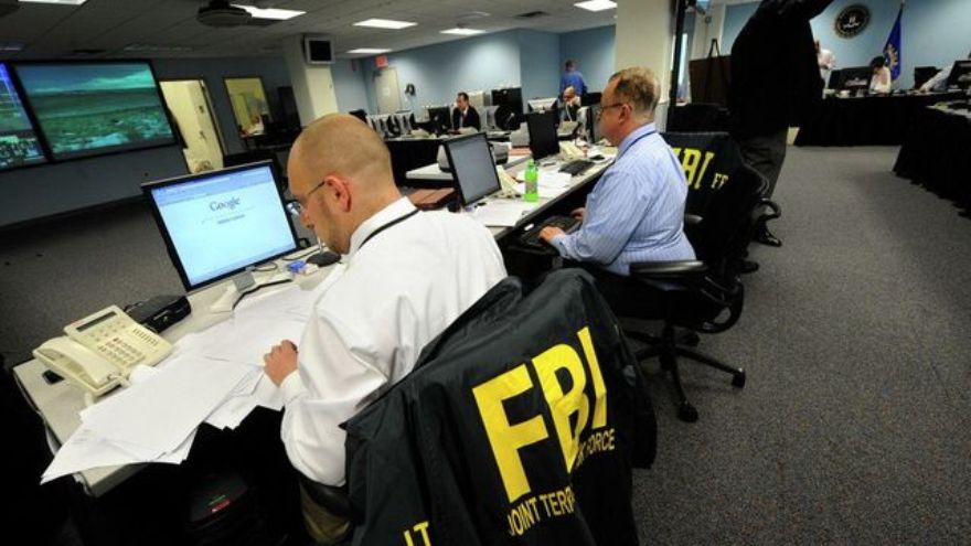 Desde el FBI emitieron un alerta por la ciberseguridad de los Juegos Olímpicos.