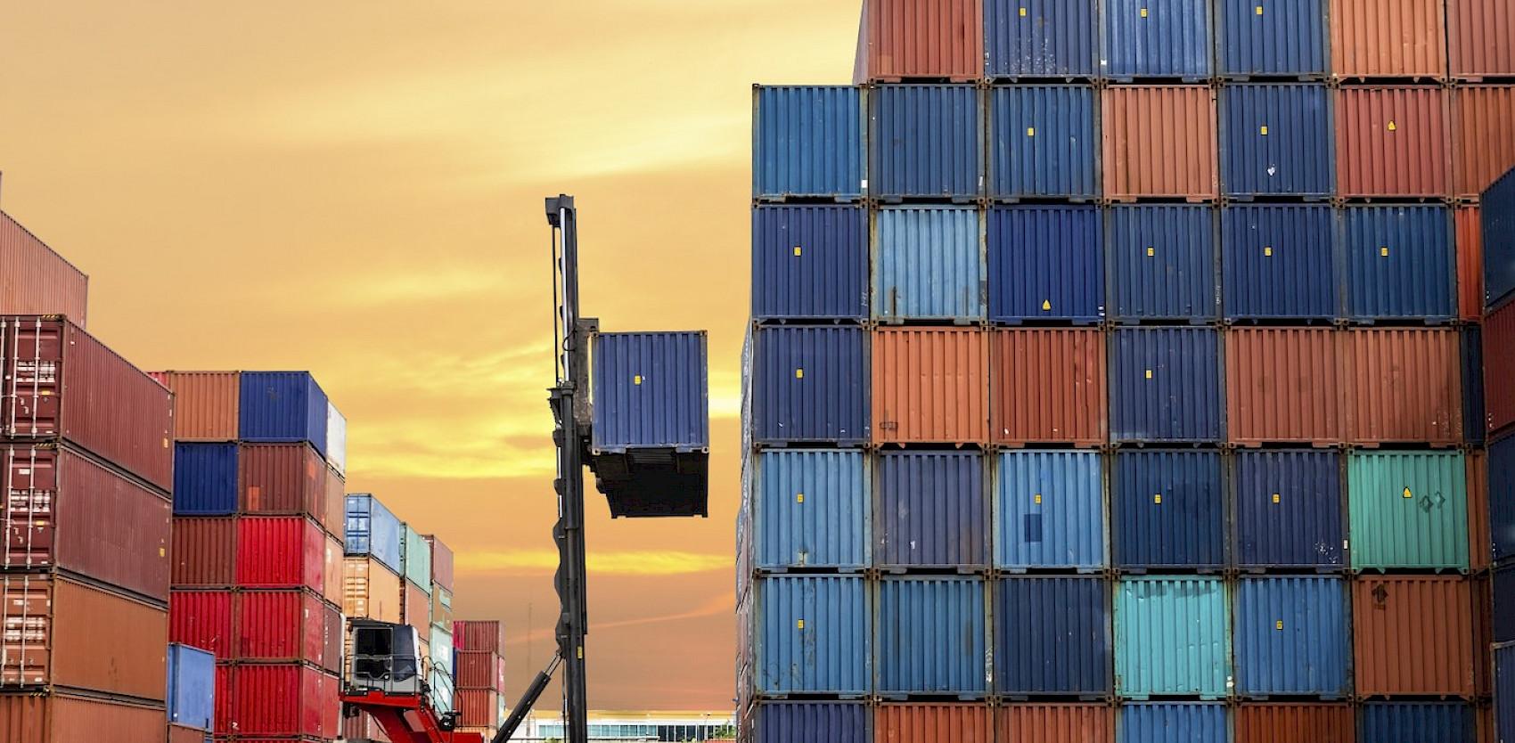 Las exportaciones de la región caerán un 20%, según los datos de la ONU