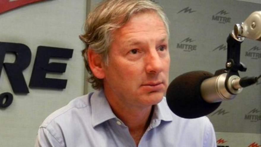 El periodista volvió a criticar los dichos del gobernador bonaerense