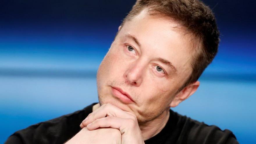 En 2002, Musk comenzó su búsqueda para enviar el primer cohete a Marte