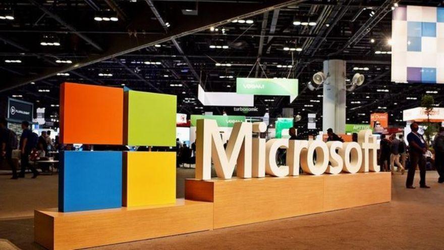 Adquirir acciones de Microsoft a través de Cedear es una buena opción para invertir el medio aguinaldo