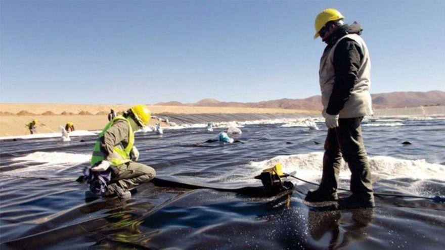 Jujuy, Salta y Catamarca concentran el grueso de los proyectos de minería de litio con recursos acumulados en sus salares.
