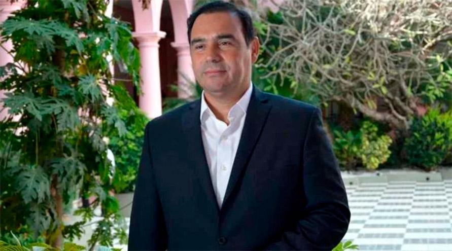 Gustavo Valdes, de , es el gobernador que obtuvo el mejor nivel de imagen positiva en febrero