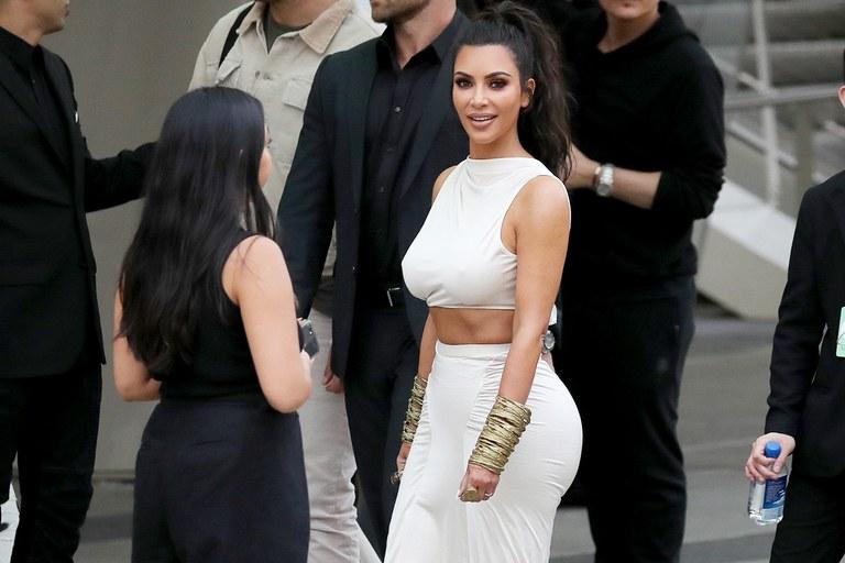 Las Kardashian son uno de los grandes anzuelos de audiencia de Netflix.