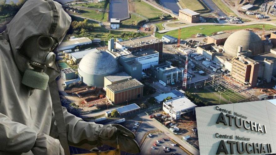 La serie Chernobyl despertó el interés por las centrales atómicas argentinas de Atucha.