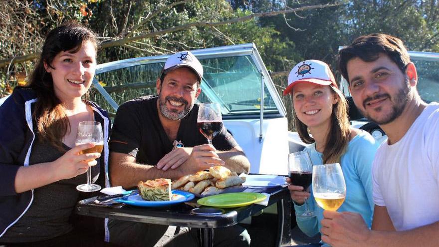 La cultura y la gastronomía local es un factor clave en el éxito del turismo educacional.