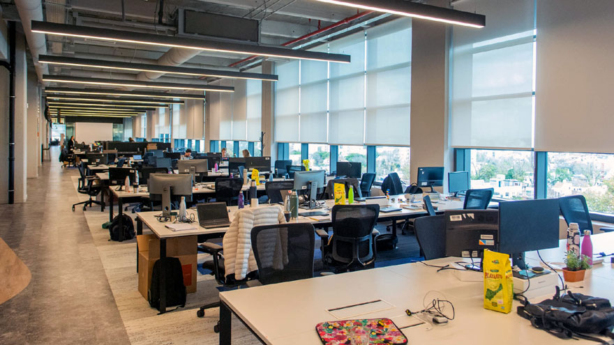 Mercaco Libre ya cuenta con más de 5.000 empleados en la Argentina.