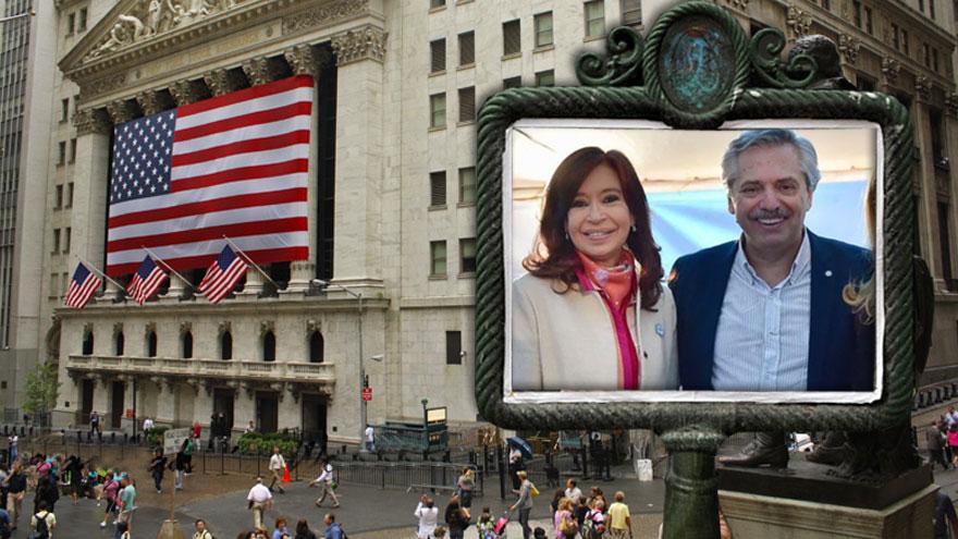 Bancos de Nueva York creen que hay margen para que el gobierno mejore la oferta