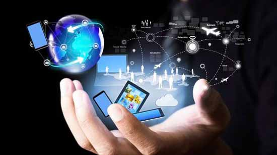 Las redes 5G prometen generar impactos a nivel de la producción y la actividad económica