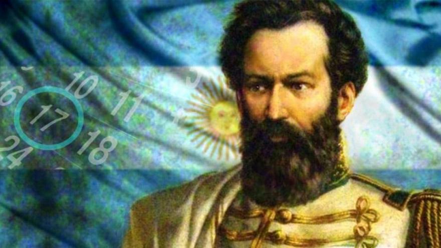 El feriado del 15 de junio es para celebrar al General Martín Miguel de Güemes