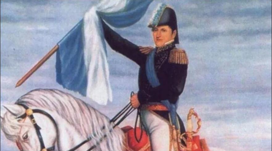 Feriados Nacionales 2020 en el Año del General Manuel Belgrano