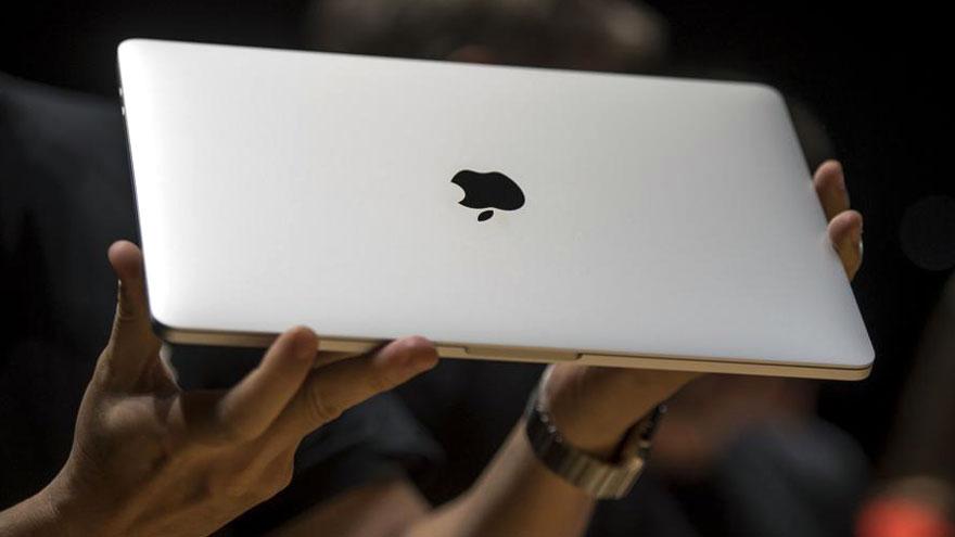 El cedear de Apple fue uno de los más operados en las últimas 40 ruedas.