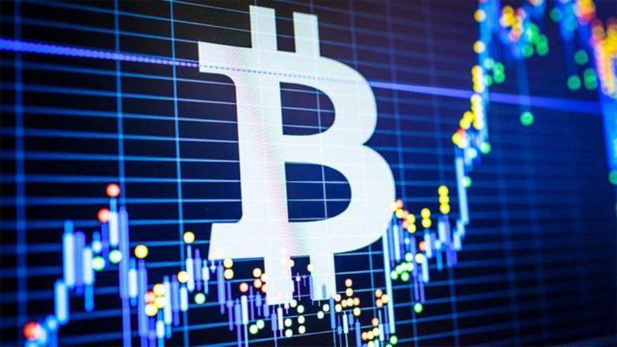 La cotización del bitcoin creció en el último mes