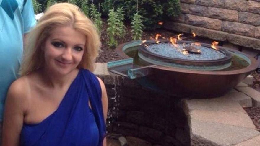 Miranda Lynn Schaup Wernerque era médica y tenía 41 años.