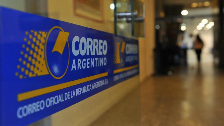 ¿Están abiertas las sucursales de Correo Argentino en cuarentena?