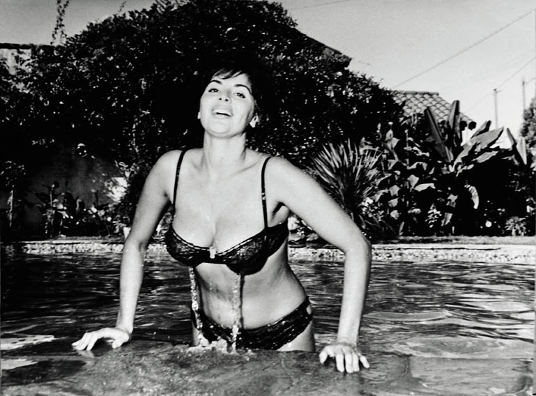 Isabel La Coca Sarli En Fotos Video