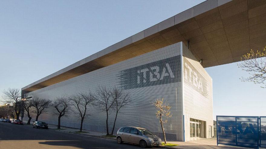 El ITBA es uno de los principales centros universitarios tecnológicos de la Argentina.