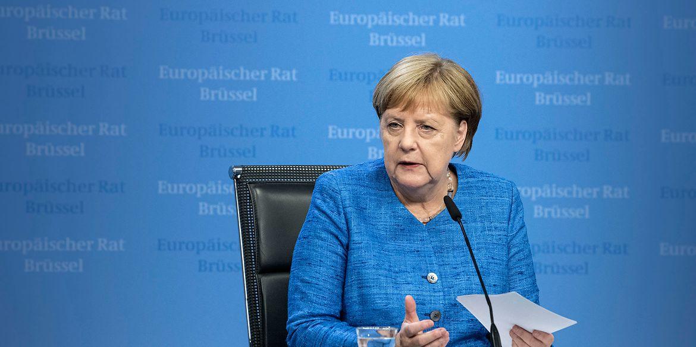 En el país gobernado por Angela Merkel se han aplicado más de 1 millón de vacunas